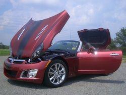 I love my car. Sky Redline. Turbo. Yeaaaah