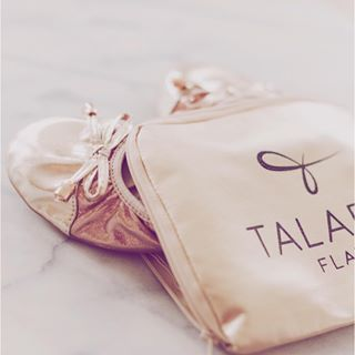 Foldable Ballet Flats For Events, Weddings and Travel – Talaria Flats