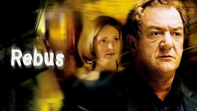 Ken Stott as Rebus                                                                                                                                                     More