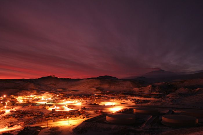 29 Untouched Corners Of The Earth Where You Can Completely Abandon Civilization