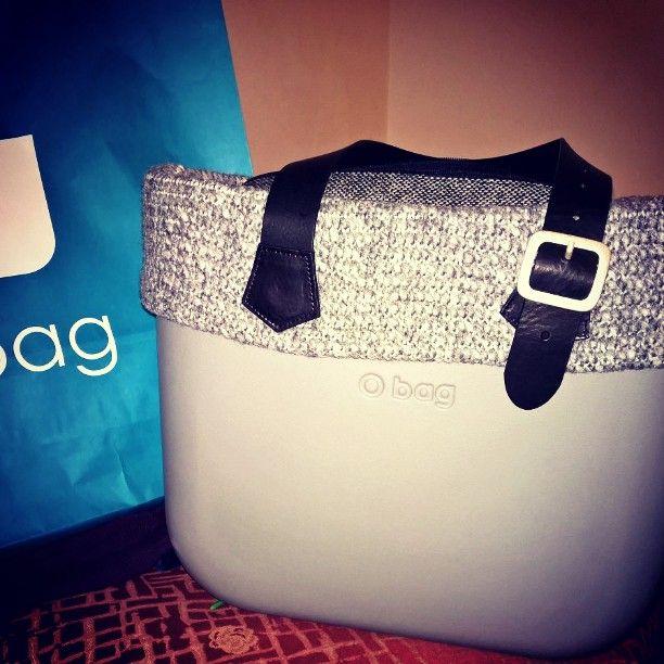 Lovely O bag
