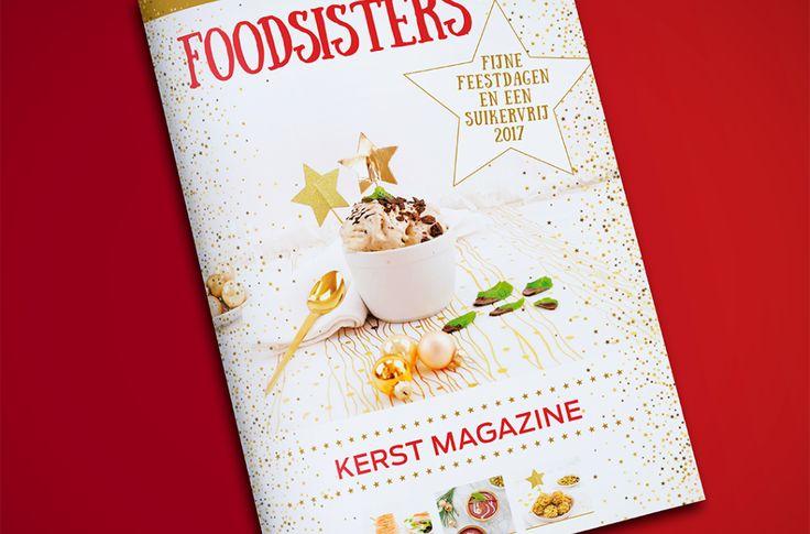 Foodsisters kerstmenu 2016