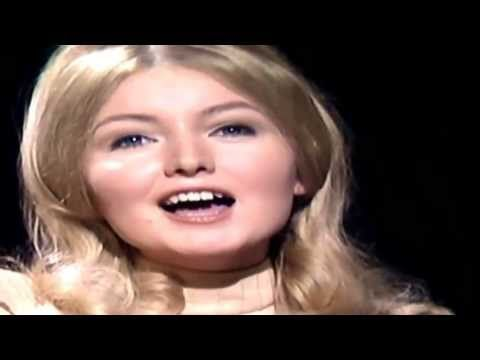 Mary Hopkin - Those Were The Days - 1968 - YouTube