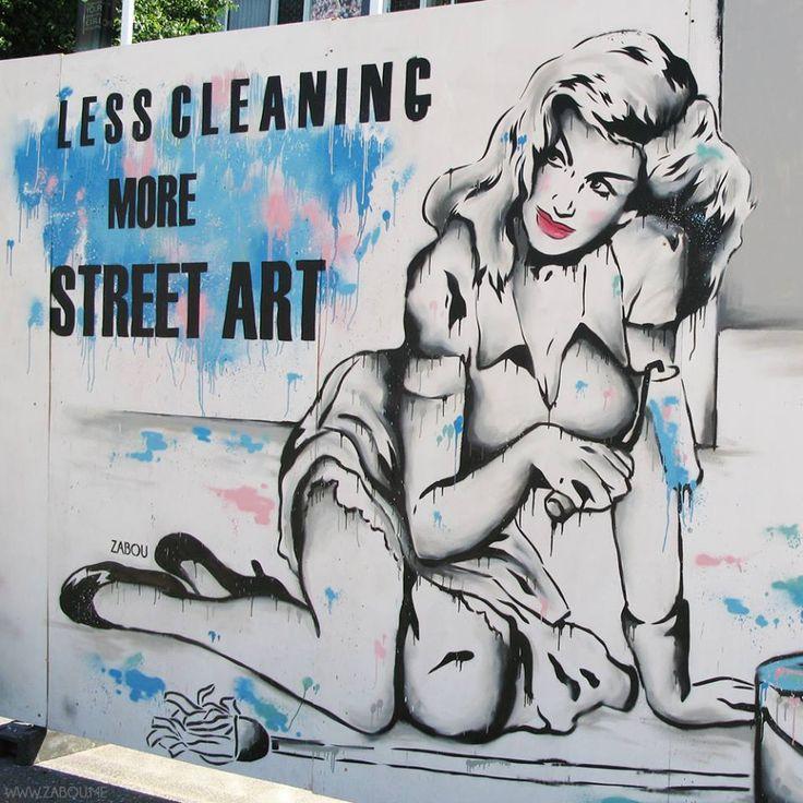 Image result for street art bdsm