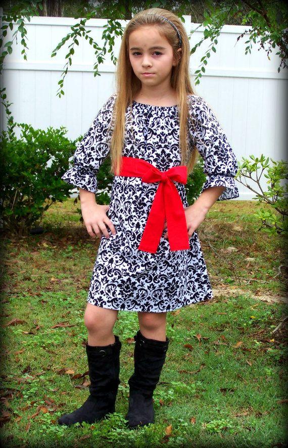 Beautiful custom dress