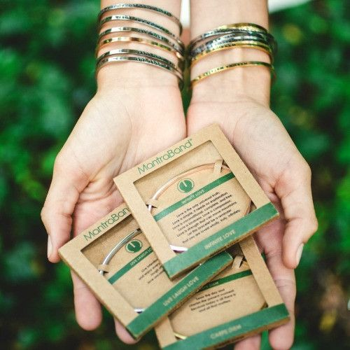 """Mantra Bands 