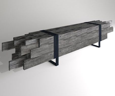 public bench designs | Aesop | Unbreakable by Donovan Soon Chong Siong