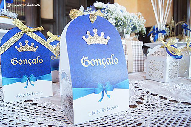 Lima Limão - festas com charme: 1º aniversário do Gonçalo: digno de um príncipe!