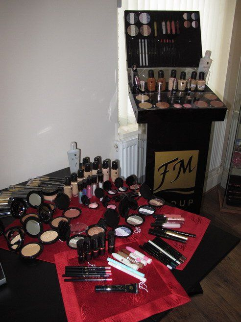 FM Cosmetics UK
