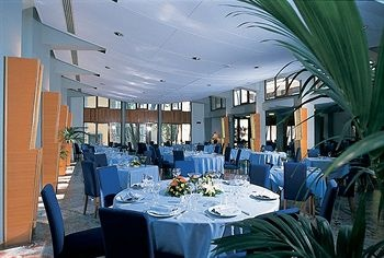 Green Park Resort Pisa Restaurant