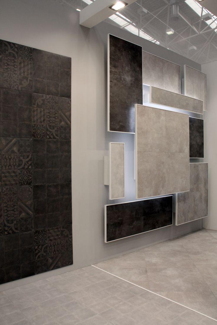 BELFORT 20mm #cersaie#cersaie2014#stand#ceramic@porcelain#gress#walltile#tile#tiles#floortile#revestimientos#pavimentos#tilesofspain