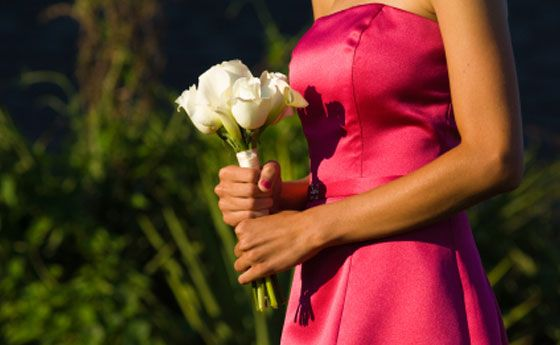 Abiti da sposa colorati: quale significato hanno i colori? | Chi veste la sposa