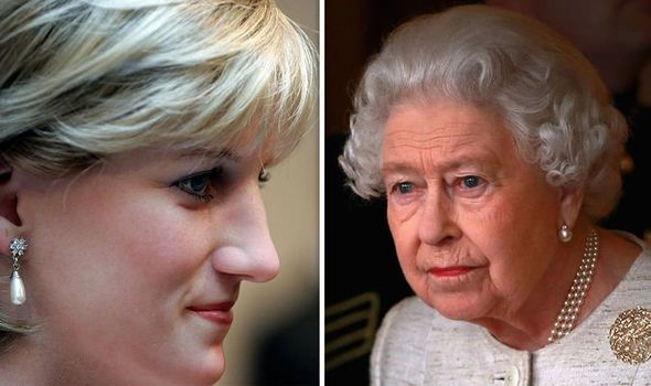 Princess Diana Death Age