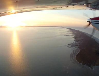 Golden Bay Scenic Flights