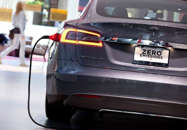 The car dealers' racket Consumers shouldn't need government consent to buy Tesla vehicles, or any product, but New Jersey is now third state...