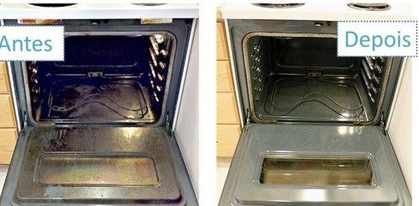Limpe todas as partes do seu fogão (superfície, peças, forno e vidros) sem esforço com as Receitas e Dicas Práticas Para Limpar o Fogão. Confira! Veja Tamb