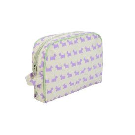 Scottish Terrier Cosmetic Bag | Scottie Lover Gifts