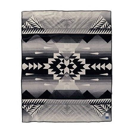 Pendleton Nike N7 Indian Wool Blanket
