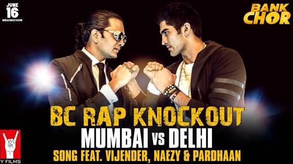 Pugilist Vijender Singh joins the Bankchors for a rap knockout - Bollywood Hungama #FansnStars