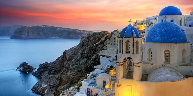 Greece Tour Packages, Greece Cruise Deals - Friendly Planet Travel