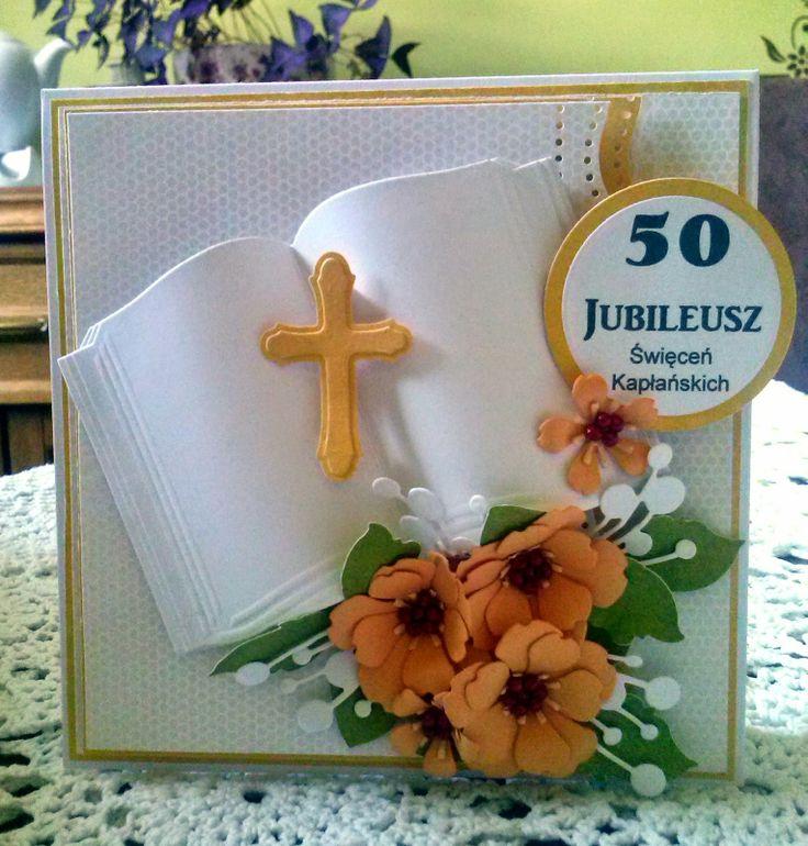 50 Jubileusz Święceń Kapłańskich...