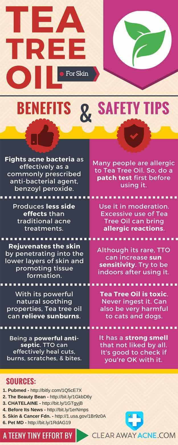 Acne Tips and Tricks - Prevent Acne - Tea Tree Oil for Skin - Acne Hacks That Work With Tips And Tricks On How To Cover Up Acne Bumps And How To Cover Up Acne Scars With Makeup and Without Make Up. Life Hacks And Pimple Hacks For Overnight Treatment With
