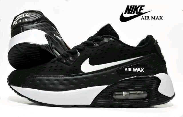 Sepatu Nike Ultra (2)