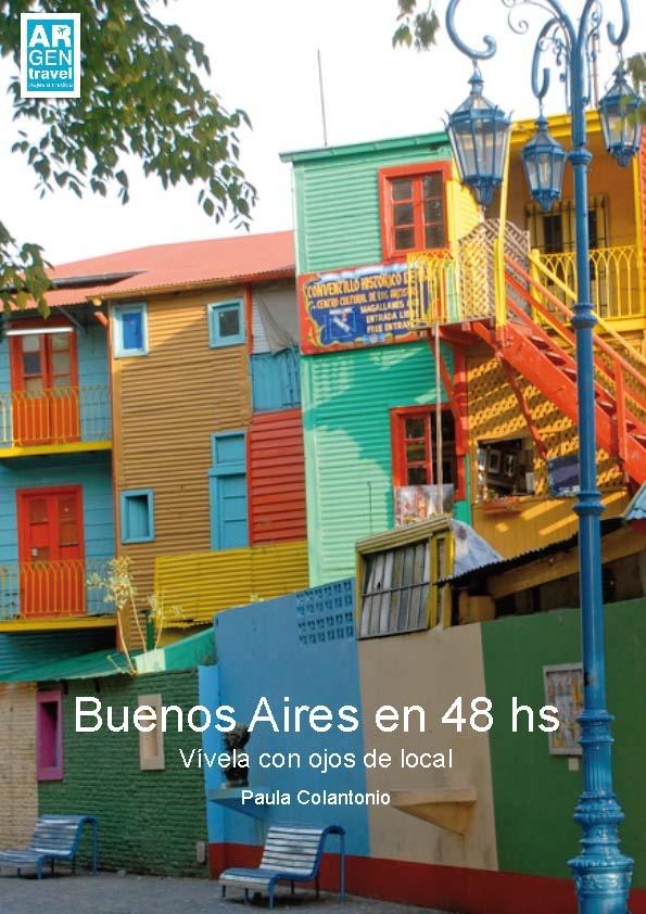 Buenos Aires en 48 hs