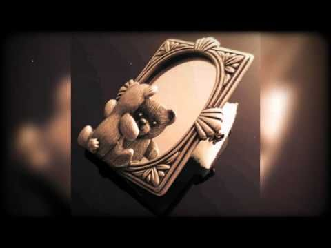 Винтажная бижутерия известных марок! - YouTube