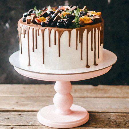 Бисквитный торт с итальянской меренгой, сливочным сыром и карамелью. Пошаговый рецепт с фото, удобный поиск рецептов на Gastronom.ru