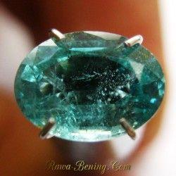 Batu Zamrud Aseli