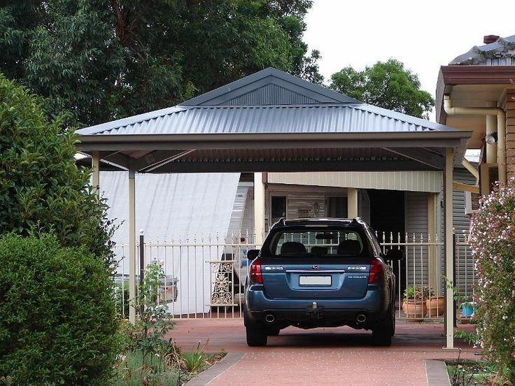Good Carport Design Ideas By Topline Garages U0026 Sheds