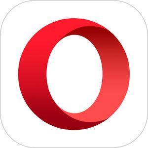 Opera Mini web browser by Opera Software AS