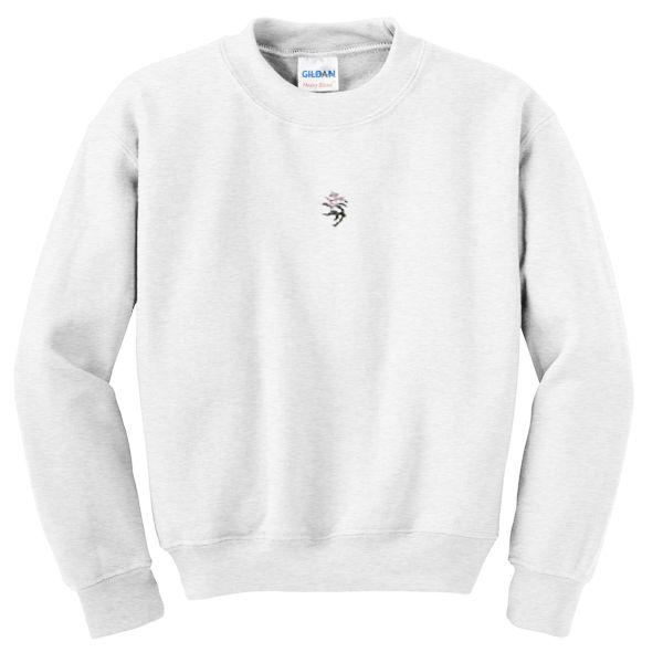 Flower Latern Sweatshirt