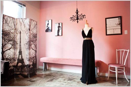 Tres Chic Styling, au service des fashionista   http://bit.ly/afronews