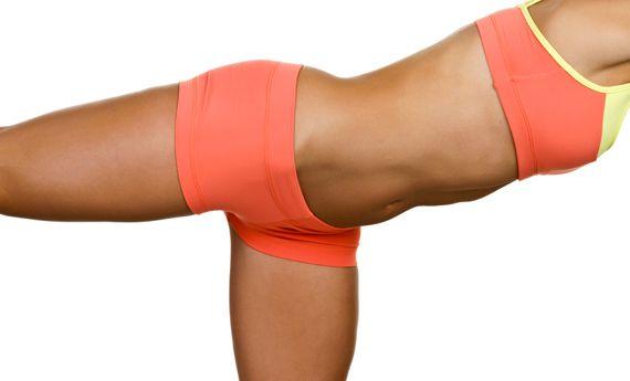 Come togliere il grasso da una vita e parti per uomini