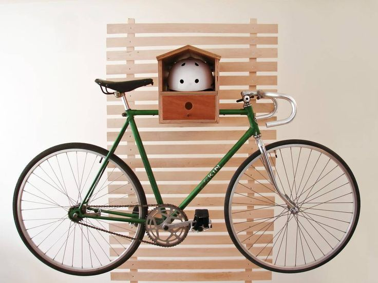 Bike storage as art: 5 space savers with style to spare - The Globe and Mail