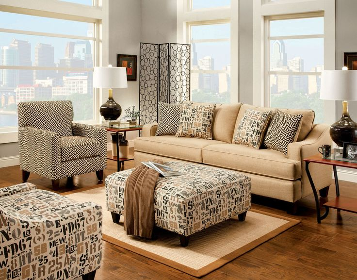 LOVE SEAT SM8420-LV GILLESPIE COLLECTION A great mix of modern and traditional detail that looks good from all angles. Love Seat Sale For $1076