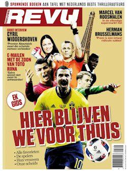 Proefabonnement: 6x Nieuwe Revu € 22,50: Nieuwe Revu is het tijdschrift dat de belangrijkste interesses van een generatie in tekst en beeld vertaald.
