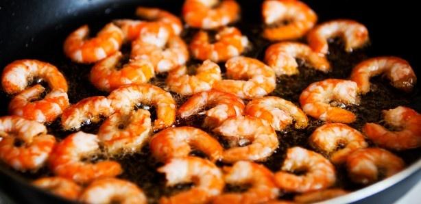 Паста с креветками. Средиземноморская кухня, средиземноморская диеты | We Blog — Обо всем :) Фото, дизайн, арт и искусство, события и всячина, интересности… И с уклоном…