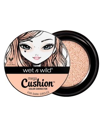 MegaCushion Color Corrector - Peach