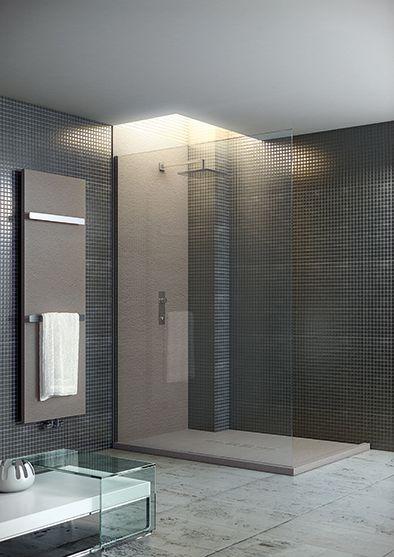 #Box #Fiora, la #doccia assume nuove sfumature www.gasparinionline.it #ideebagno #bathroom #bagnoarredo