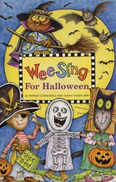 Best halloween music for kids!