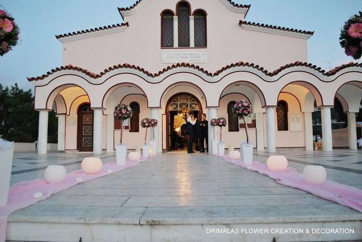 στολισμος εκκλησιας γαμου Αγιος Νικόλαος Γλυφάδας,Στολισμοί γάμων εκκλησιών , στολισμός γάμου εκκλησίας , διακόσμηση εκκλησιας , Λουλούδια εκκλησίας