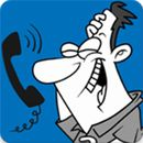 Download Juasapp - Prank Calls:        This is the most useless app I have ever downloaded in my life. You only gel 1 free call and the rest are not for free. Do not ever download this app it is a very expensive game. The game is great it is just a bummer I can't replay it ever again  …...  #Apps #androidgame #MiracliaTelecomunicaciones, #S.L.  #Entertainment http://apkbot.com/apps/juasapp-prank-calls.html
