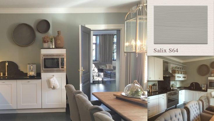 Salix wallcolour by painting the past painting the past pinterest - Ikea appliques verlichting ...