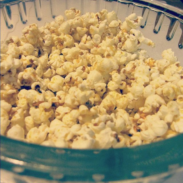 This is my favorite pop corn recipie, and if you want that kettle corn taste, add a little sugar to the mix... http://www.girlsgonechild.net/2012/06/eat-well-coconut-oil-popcorn.html by girlsgonechild, via Flickr