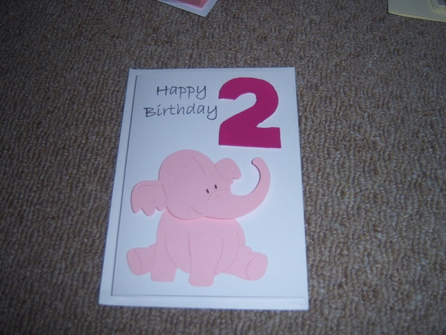 Best Handmade Childrens Birthday Cards Images On Pinterest - Handmade childrens birthday cards