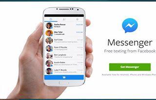 Facebook Messenger 53.0.0.17 APK