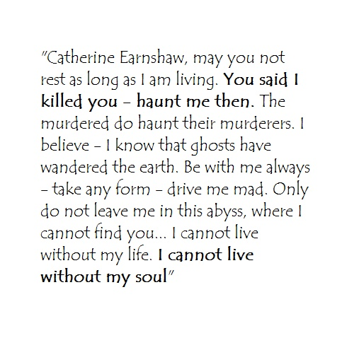 Wuthering Heights Quotes: Wuthering Heights Images On Pinterest